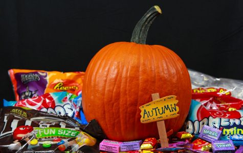 Halloween Happening to welcome community Oct. 26