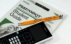 Students to take the PSAT Wednesday, Oct. 16