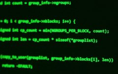 CodeBreaker to begin Friday, Nov. 8
