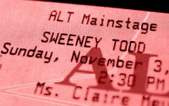 'Sweeney Todd' slices initial expectations
