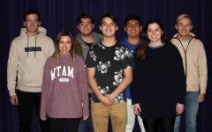 Seven make All-State Choir