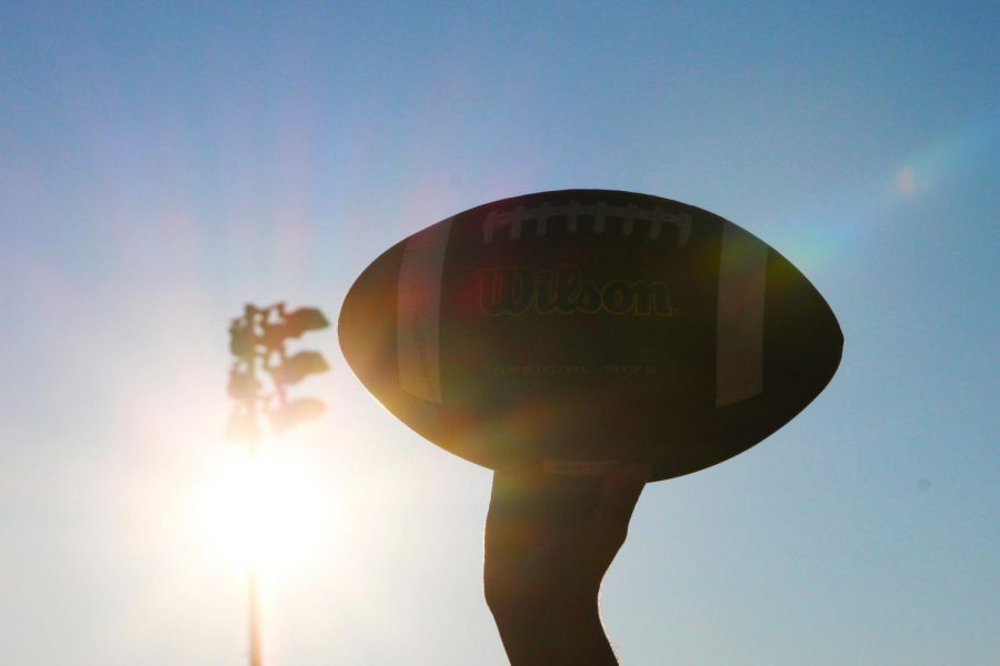Editor-in-chief predicts Super Bowl winner