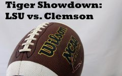 LSU, Clemson face off in National Championship