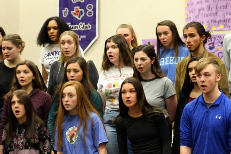 One-Act Play team to host school performance Wednesday