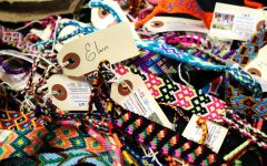 Spanish Club to sell bracelets for Pulsera Project beginning Feb. 19