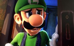 Luigi's Mansion 3 is only available on the Nintendo Switch.