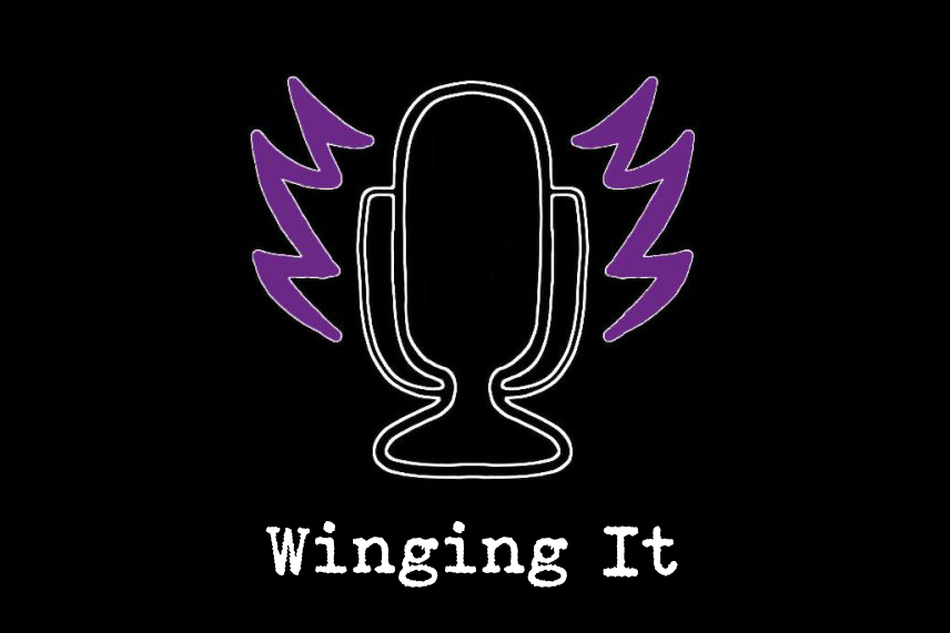 Winging It: Episode 14