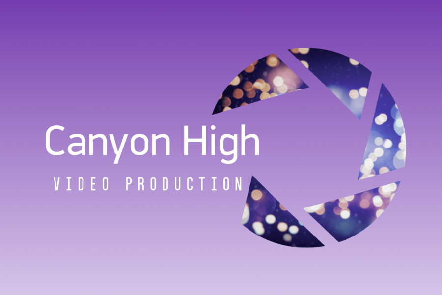 Canyon High Video Productions