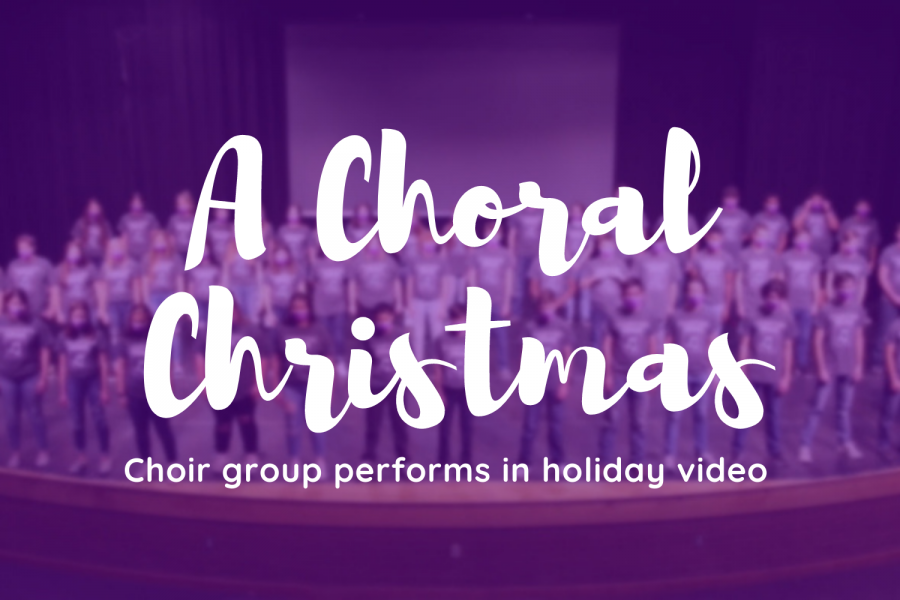 A chorale Christmas