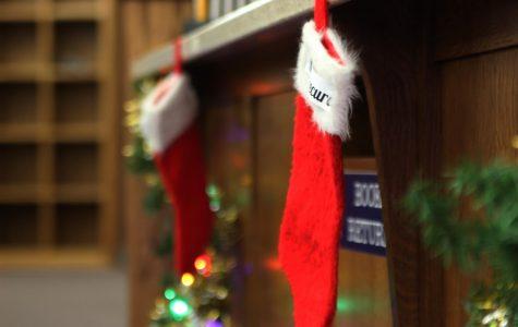 … Christmas Eve cheer