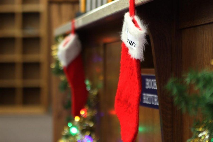 ... Christmas Eve cheer