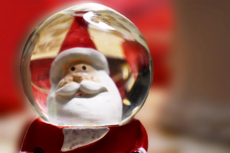 Interested in finding out which version of Santa Claus from around the world you are? Ranging from the classic St. Nicholas to the terrifying Krampus, take this quiz to find out.