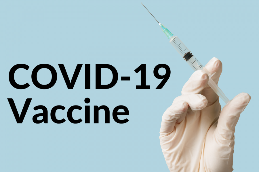Vaccine+distribution+for+COVID-19+in+the+U.S.+began+in+December%2C+and+along+with+that+came+the+vaccine+rumors.+Social+media+has+made+it+easy+to+share+misinformation%2C+especially+with+conspiracy+theories+about+vaccines.+From+myths+about+fetus+tissue+being+used+in+the+creation+of+vaccines%2C+to+concerns+surrounding+the+deaths+of+people+who+take+the+COVID-19+vaccine%2C+the+entire+discussion+becomes+a+game+of+telephone+with+miscommunication+from+both+sides.