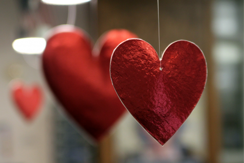 At 3 hours and 4 minutes long, editor-in-chief Blake Loria and staff reporter Kodi Hicks created a Valentines Day playlist of 49 songs about the holiday. Whether celebrating the February holiday with a loved one, or observing Singles Awareness Day, the playlist is available on Spotify.