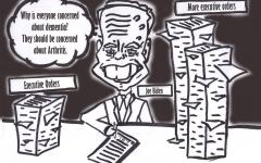 Un-executive orders