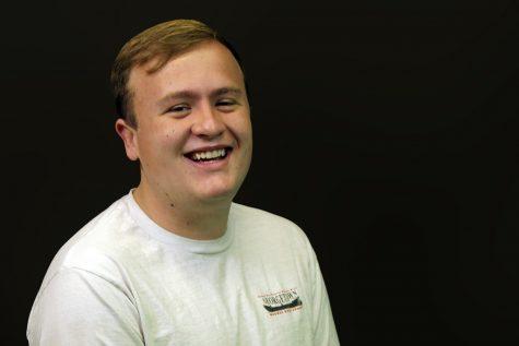 Photo of Benjamin Malcolm