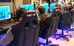 Randall High invited student gamers from Canyon High to compete in esports alongside them this season.