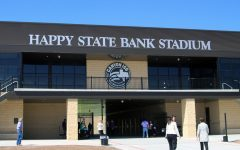 Happy State Bank Stadium Banquet Center virtual tour