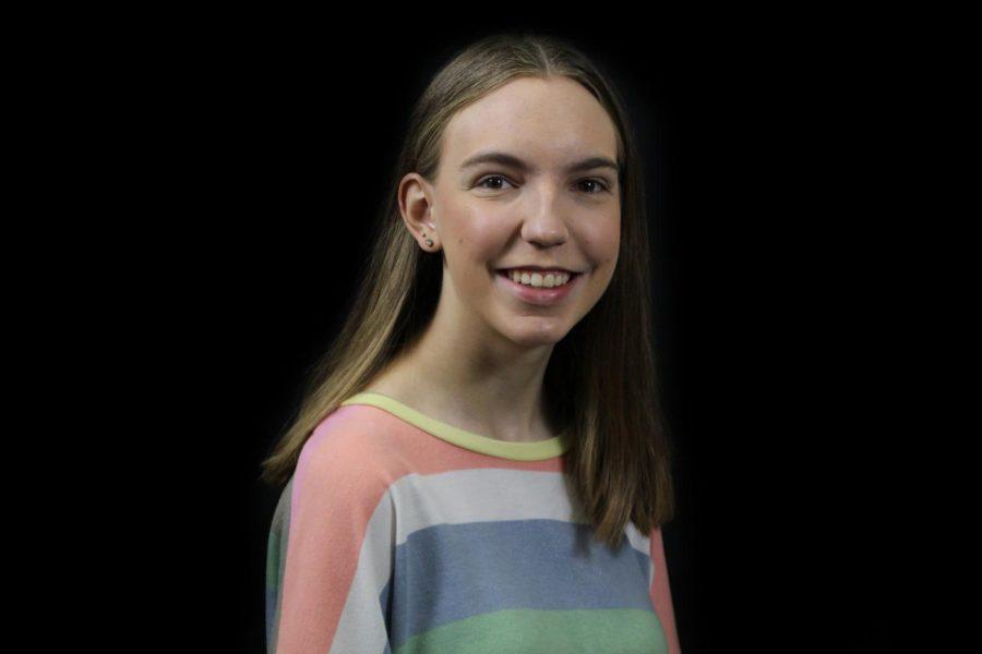 Hannah Backus