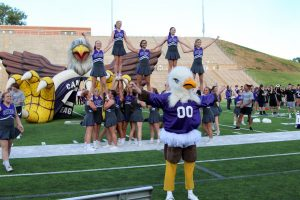 Meet the Eagles Fall 2021