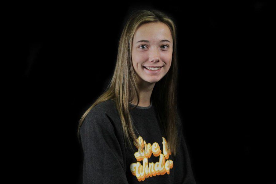 Addie McCord