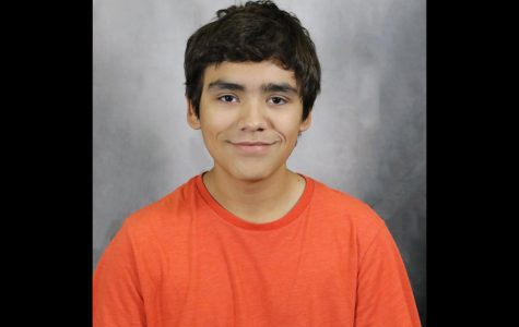 Noah Romero